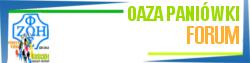 Forum Oaza Paniówki Strona Główna